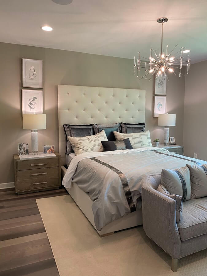 Master Bedroom Decorating Ideas And Design